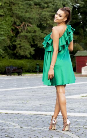Charisma Verde 2