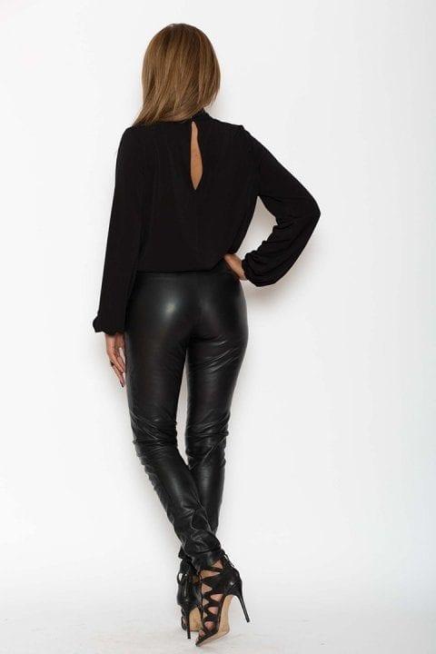 Bluza Dama Katia Neagră 2