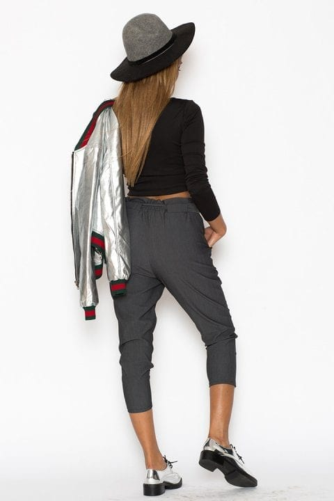 Pantaloni Dama Katias Gri
