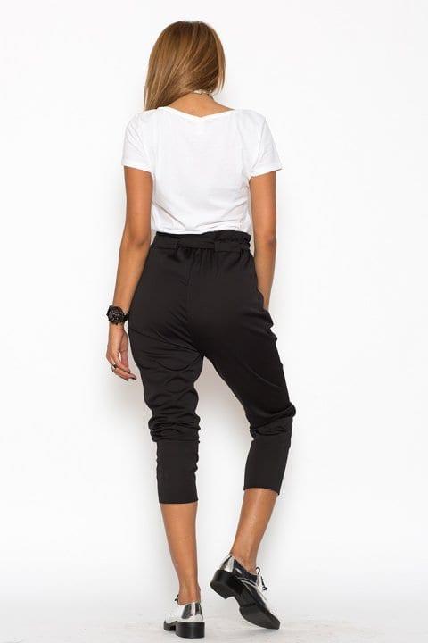 Pantaloni Dama Katias Negru