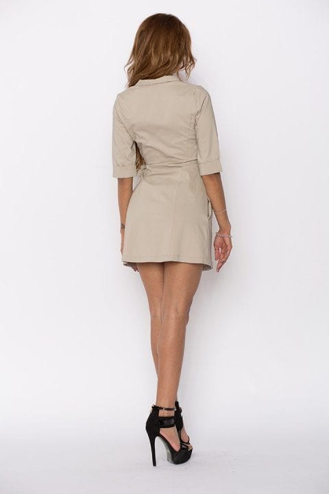 Rochie Casual Ave Nude 2
