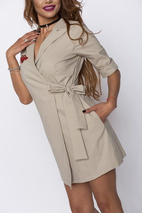 Rochie Casual Ave Nude 3