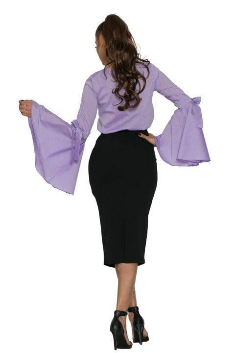 Bluza Dama Lydia Lila 3