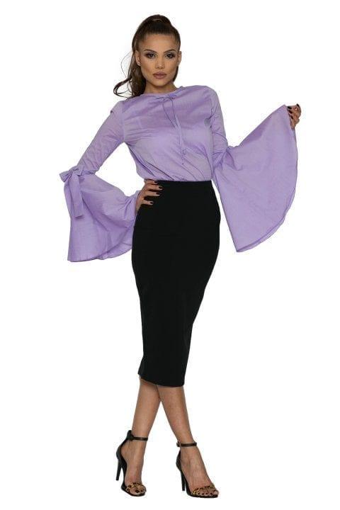 Bluza Dama Lydia Lila 4