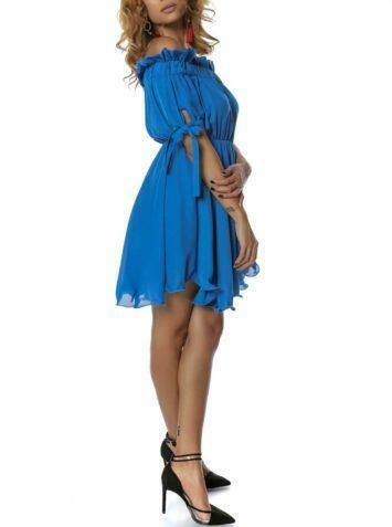 Carina Blue