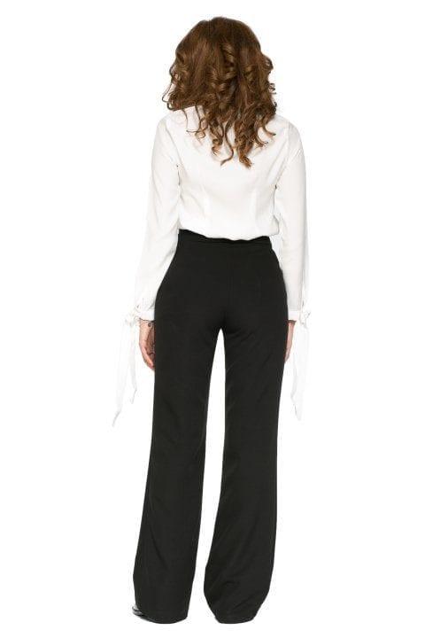 Pantaloni Dama Drepti Eleganti Office Goldie 2