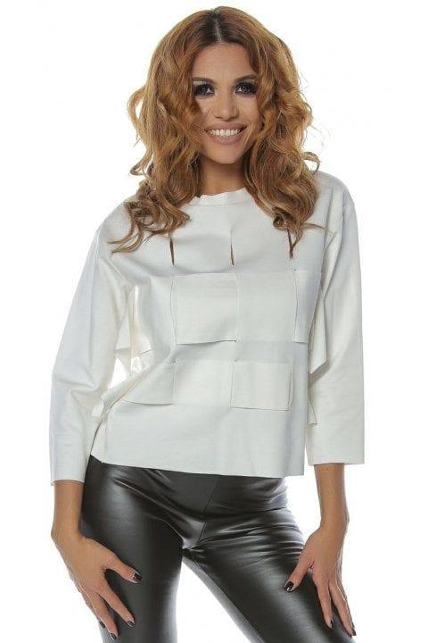 Bluza Dama Casual Alba Clary 3