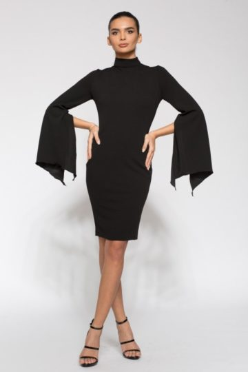 Rochie de seara J'adore neagra