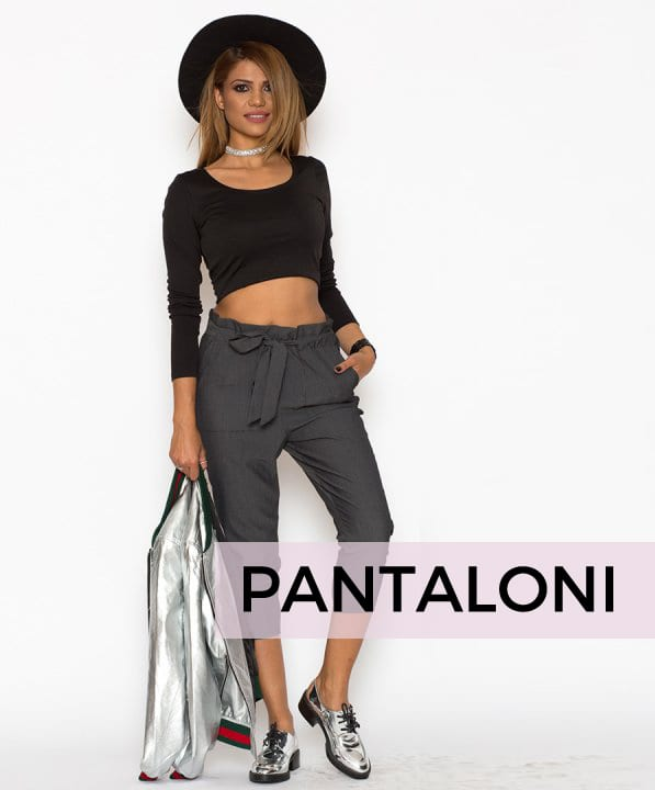 Pantaloni dama InnaB