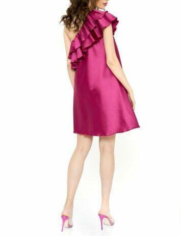 Rochie Eleganta Charisma Orhidee 3