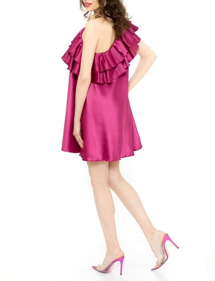 Rochie Eleganta Charisma Orhidee 4