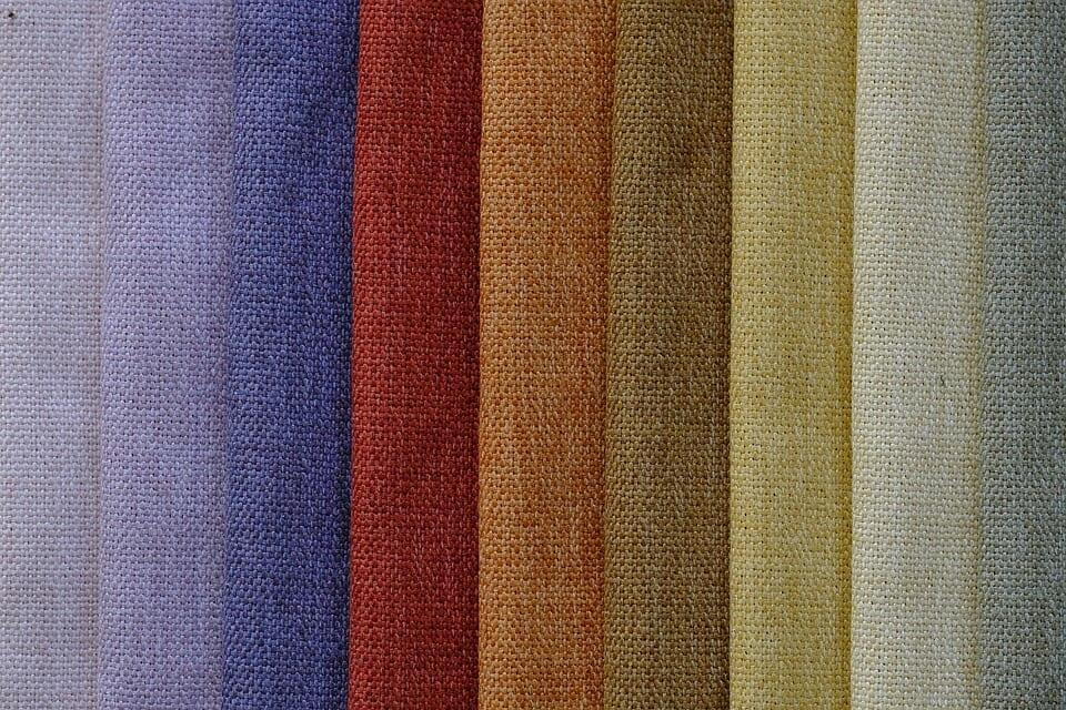 Inna•b Cotton Textile Tesatura De Bumbac