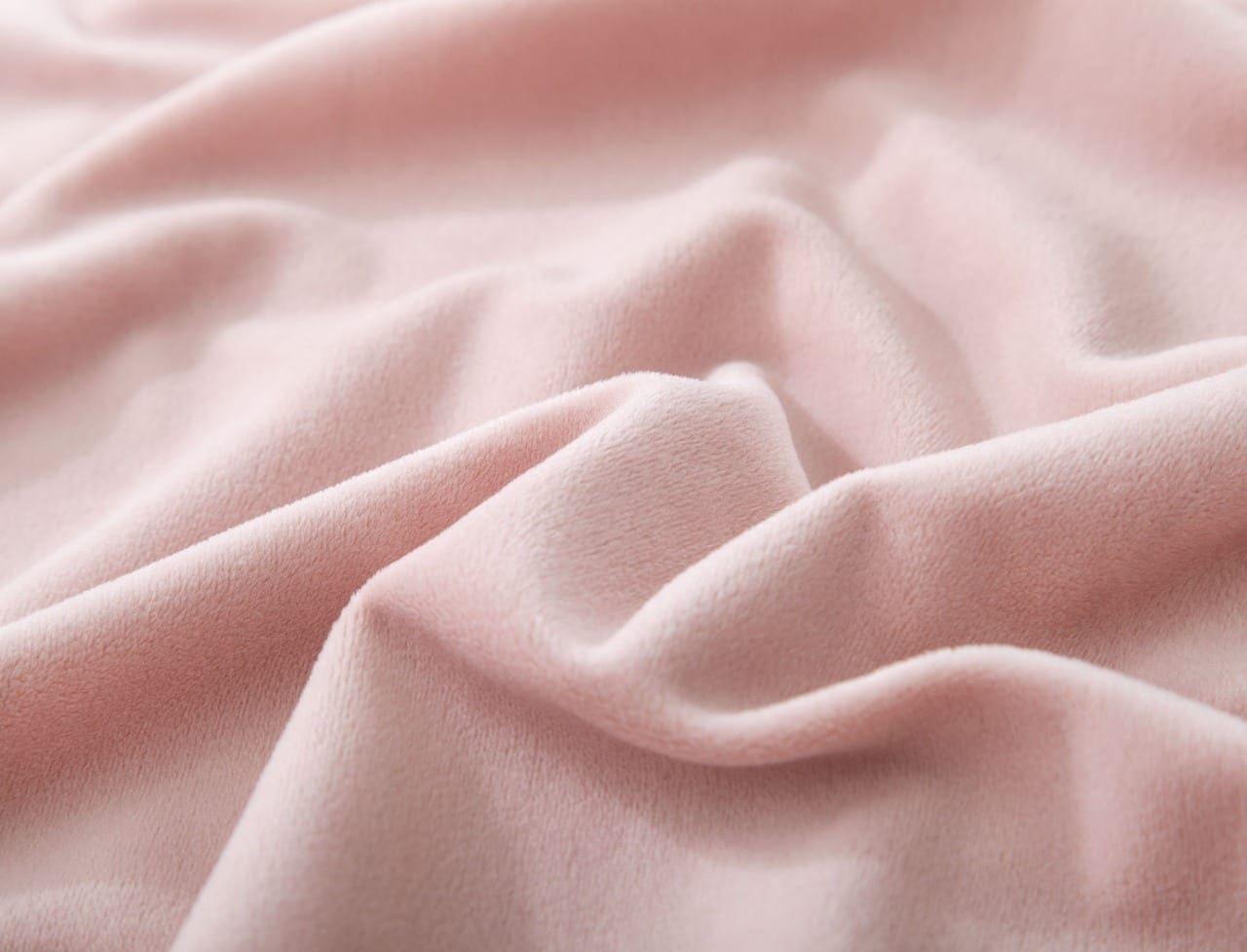Inna•b Velvet Textile Tesatura Din Catifea