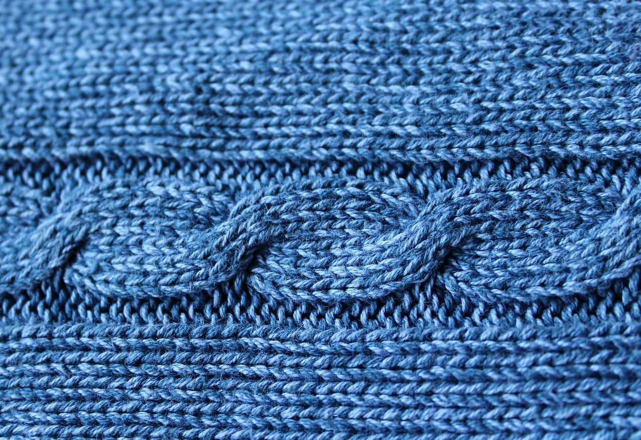 Inna•b Wool Textile Fabric Tesatura Din Lana